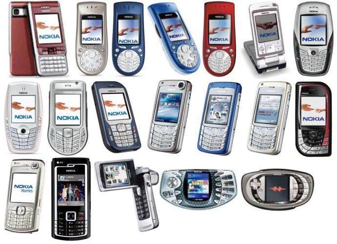 Предлагаю вашему вниманию 40 программ для телефонов Nokia N72, Nokia.
